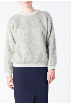 Nanushka-sweater