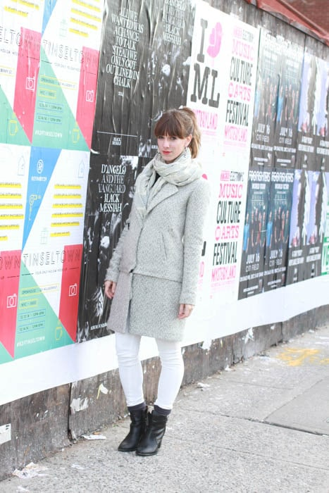 Ethically-made fashion by rag & bone, Line Dry Apparel, A Peace Treaty