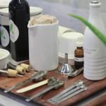 Review: Yarok Beauty Bar's Food-Grade Hair Treatment
