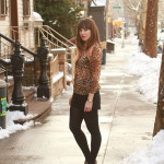Sustainable and Cruelty-Free Street Style: Animal Behavior and Crie de Coeur