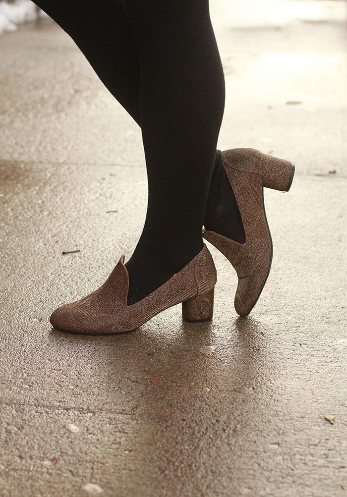 Cri de Coeur shoes