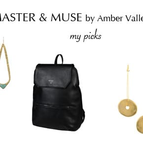 The Cutest Spring Picks (IMHO) from Master & Muse
