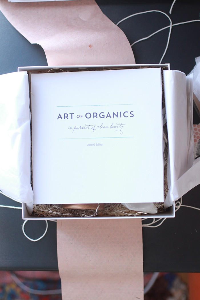 Art of Organics review
