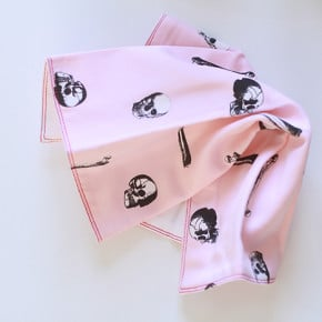 (Giveaway): TSHU Handkerchiefs Solve That Problem