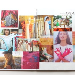 Made in(spired by) India? Anthropologie's Cultural Sleight of Hand