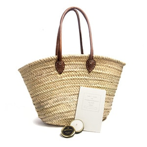 Mother's Day summer gift set