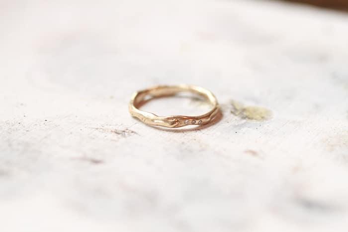 Vanessa Lianne ring