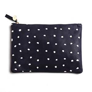 Mother's Day gift: Claire V. clutch made in America