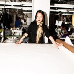 The Hip Chick Running a Garment Factory, and Whether She Can Save It