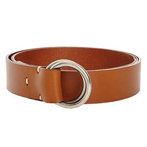Father's Day // Zady men's belt