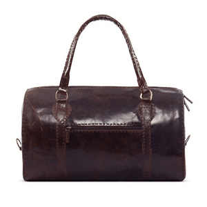 Father's Day // duffel bag
