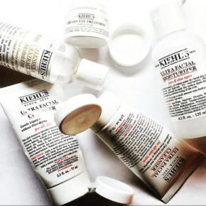 Greenwashing Alert: Kiehl's