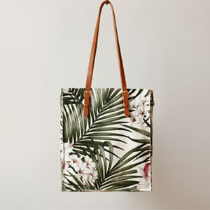 bag_eco // eco-friendly beach essentials