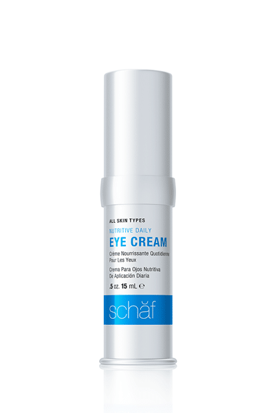 Schaf Eye Cream // clean beauty review