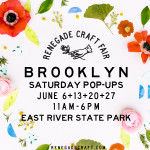 I'll See You at These NYC Sustainable Events! June 11th Edition