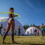 Review: The Wanderlust Yoga Festival