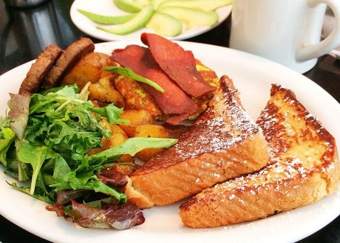 Best Vegan Food In New York