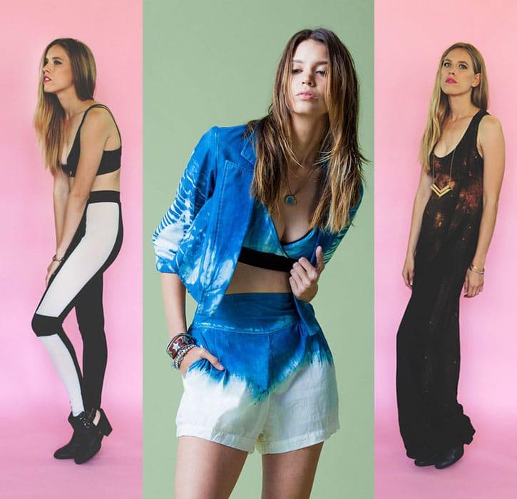 Linden // sustainable fashion