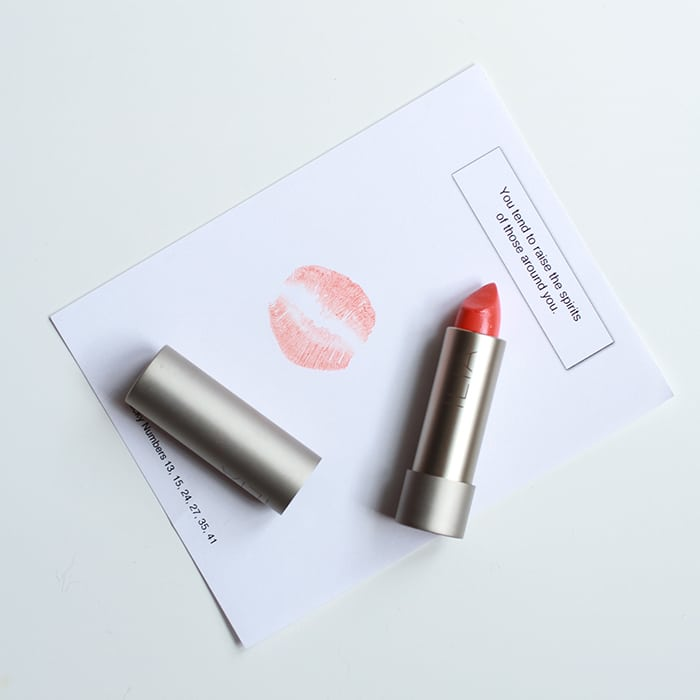 Ilia Lipstick Review