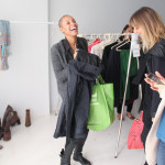 Pictures From the EWC's Third Style Swap!