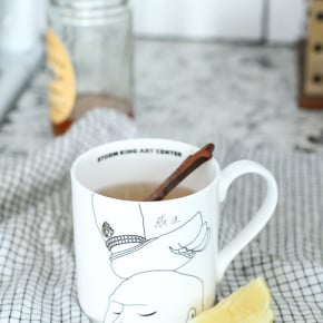 4 Winter Cocktails Made With Fresh and Organic Ingredients