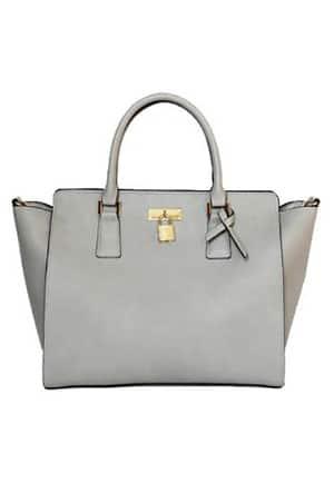 Vegan leather purse
