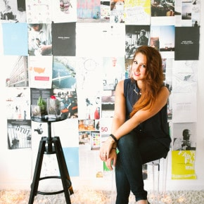 How I'm Livin': Rachael Baxter, Editor-in-Chief of Conscious Magazine