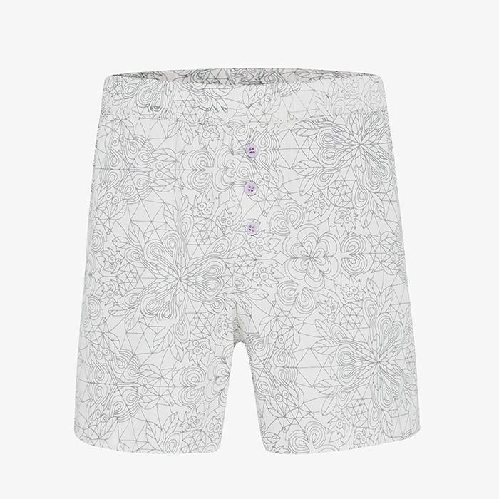 ALAS Organic Boxer Shorts