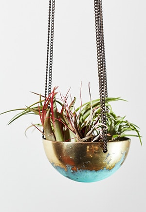 IN.SEK hanging planter