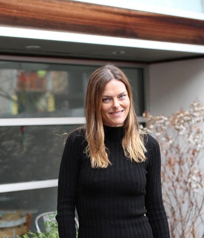 Renée Loux
