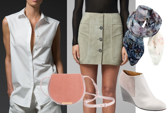 10 Sustainable Spring Outfit Ideas