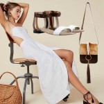 10 Sustainable and Ethical Spring and Summer Outfits. No Fast Fashion Here!