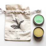 Green Beauty Review: Lizora Pu-erh Tea Nourishing Cream