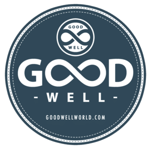 GoodWell logo