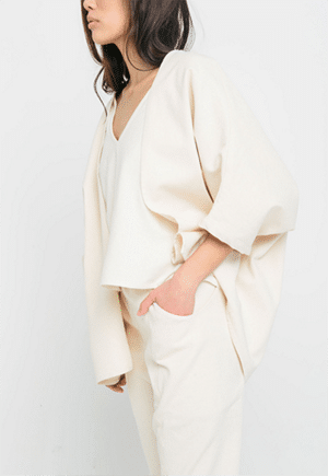 Elizabeth Suzanne kimono made to order in Nashville | Comes in OS Plus
