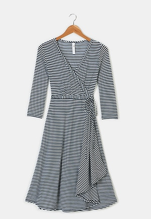 Organic cotton dress | Comes in XL