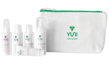 Yuni travel bag