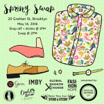 I'll See You at These NYC Sustainable Events! May 6th Edition