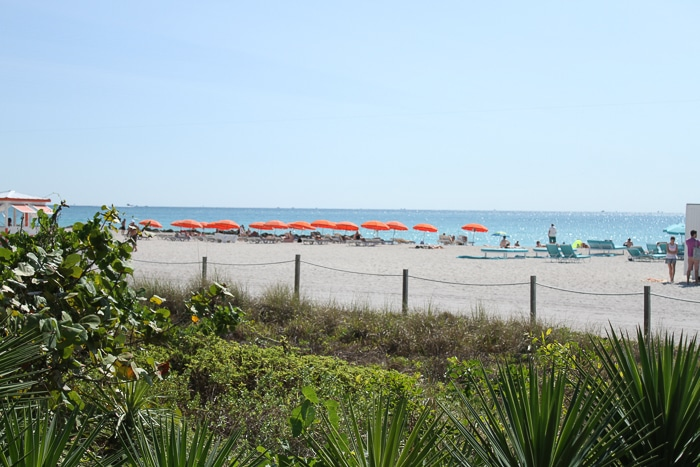 Mid Beach Miami
