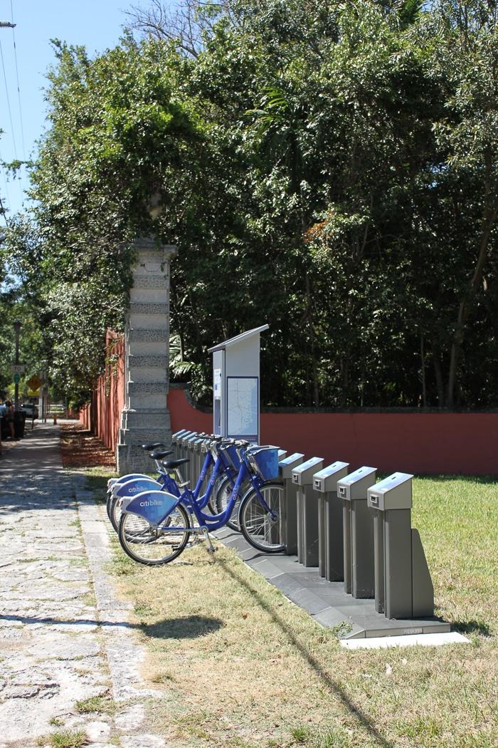 Citibike Miami