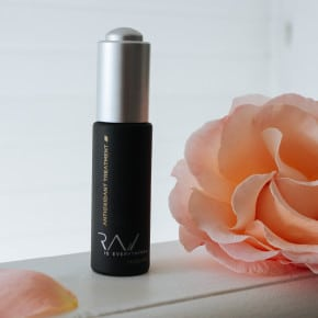 Green Beauty Review: RAW IS EVERYTHING
