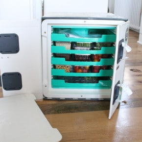 FreshRealm Reduces the Time and Waste of Meal Prep