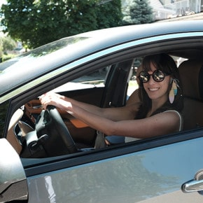 Should City Girls Get a Hybrid? My Experience With the Chevy Volt