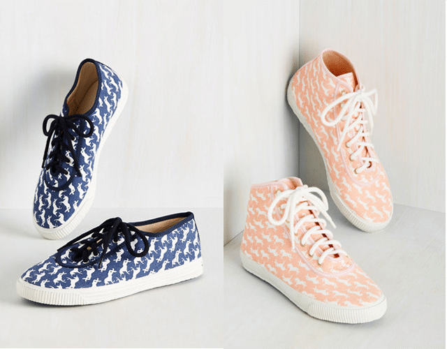 Ethical Canvas Shoes - Startas