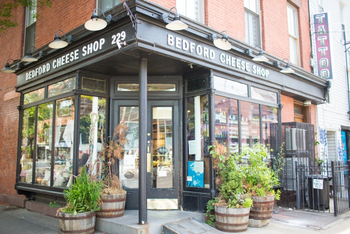 Things to Do Williamsburg: Bedford Cheese Shop