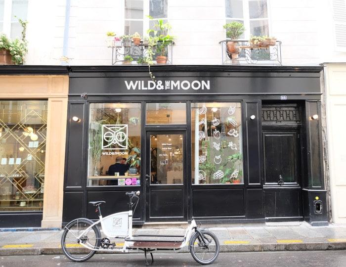 3rd arrondissement sustainable paris