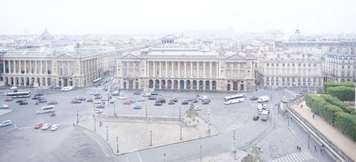 Sustainable Paris