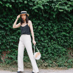 Sustainable Street Style: Annie of Terumah
