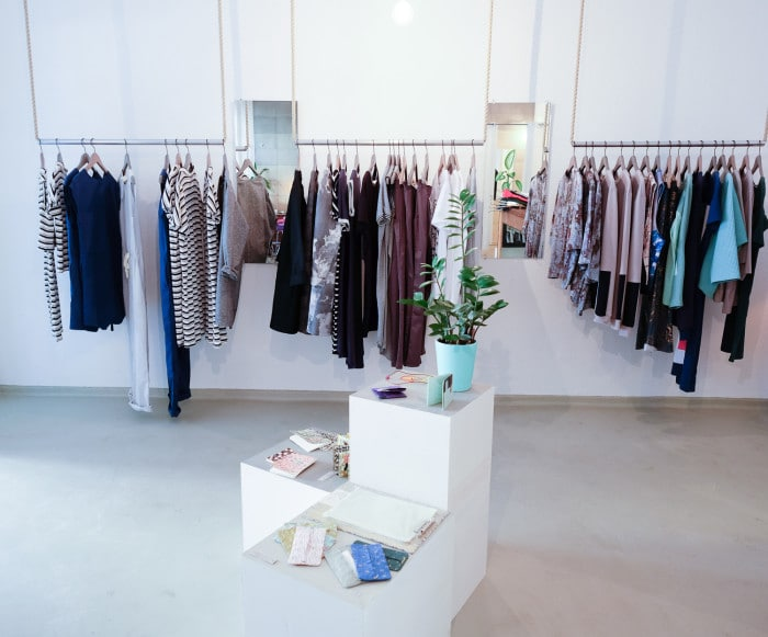 Sustainable Fashion Berlin Shio