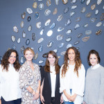 I Talked About Sustainable Fashion With Maxine Bédat of Zady, Mara Hoffman, Melissa Joy Manning, and Kristy Caylor of Maiyet